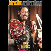 The WWE Funny Memes: Hilarious/Fun/Cool