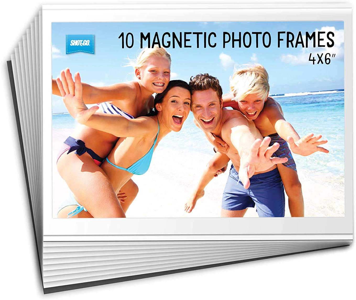 5 x Pack of Picture//Photo Mounts with Backs /& Clear Bags 12 x 10 for 10 x 8 or 9 x 7 Prints Great Quality /& Choice of Colours /& Inside Sizes Black, 10 x 8