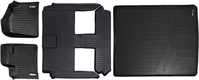 SMARTLINER SA0046//B0046//D0181 Floormats