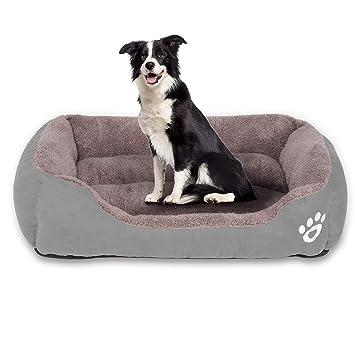 Amazon.com: Fristone camas para perros medianos (XXL para ...