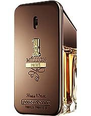 Paco Rabanne 1 Million Prive Eau De Parfum Spray for Men, 1.7 Oz