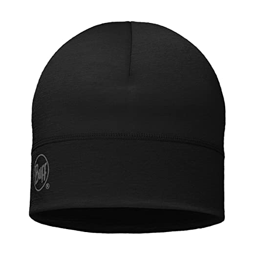 a481d064869 Amazon.com  Buff Lightweight Merino Wool Hat  Clothing