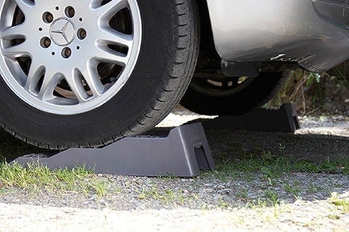 Fiamma Kit Level Up sistema de nivelación para caravana: Amazon.es ...