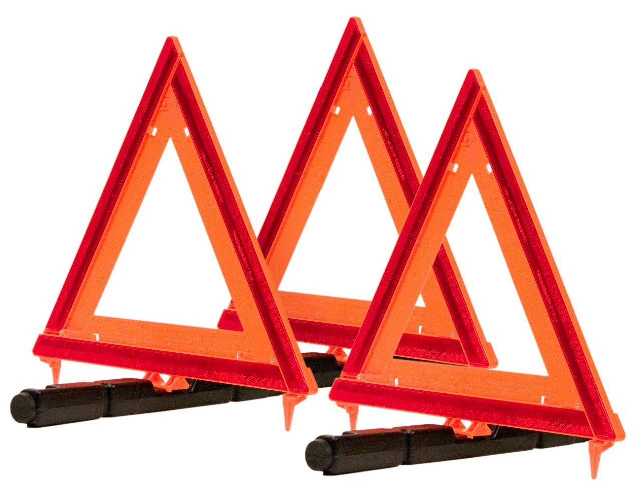 Blazer 7500 Triple Warning Triangle