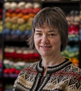 Vicki Twigg