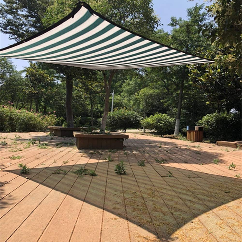 T.heng Sun-Block Shade Cloth 85% Net Mesh Shade con Ojales for jardín Patio Invernadero Piscina Sun Mesh (Size : 4x5m): Amazon.es: Hogar