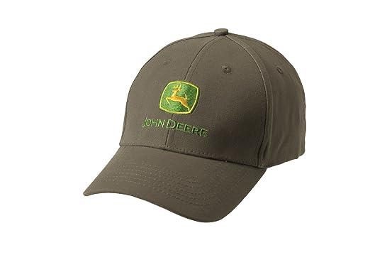 john deere mütze