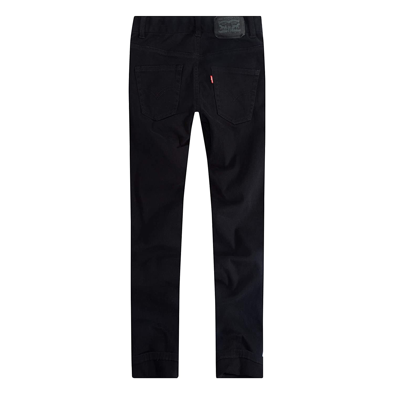 e61973726 Amazon.com: Levi's Boys' 511 Slim Fit Double Knee Jeans: Clothing