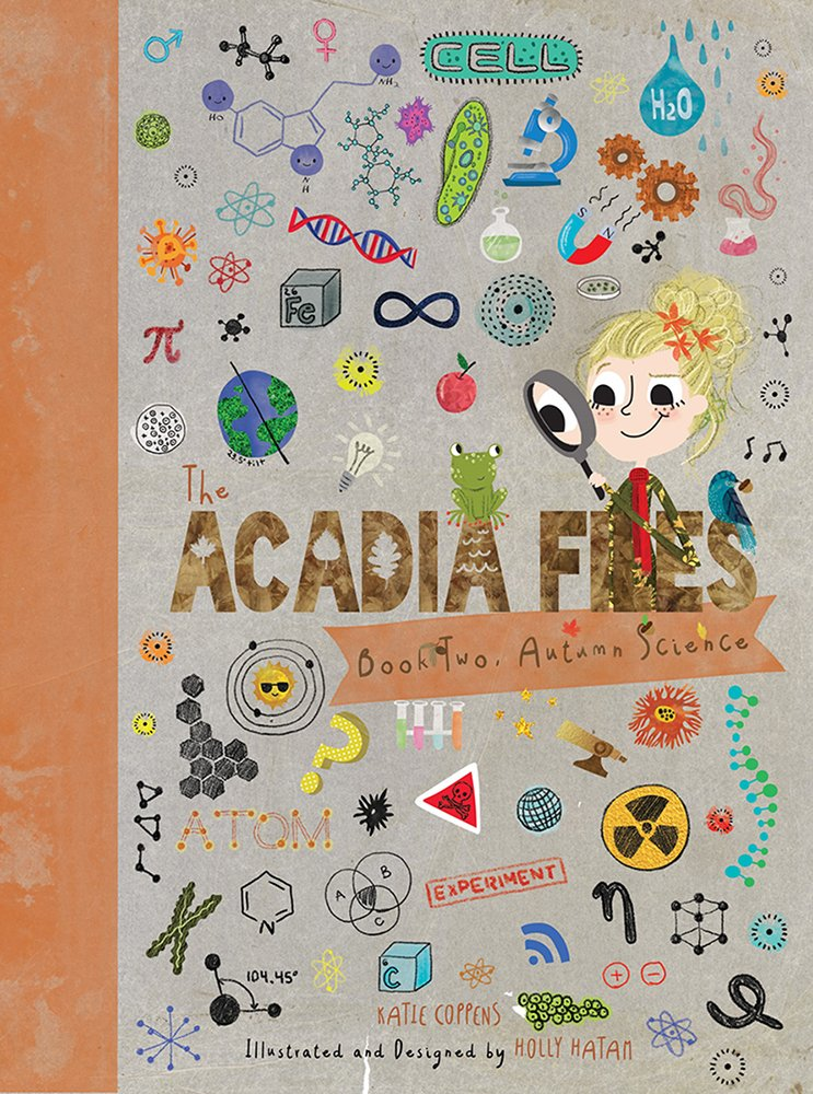 The Acadia Files: Book Two, Autumn Science pdf