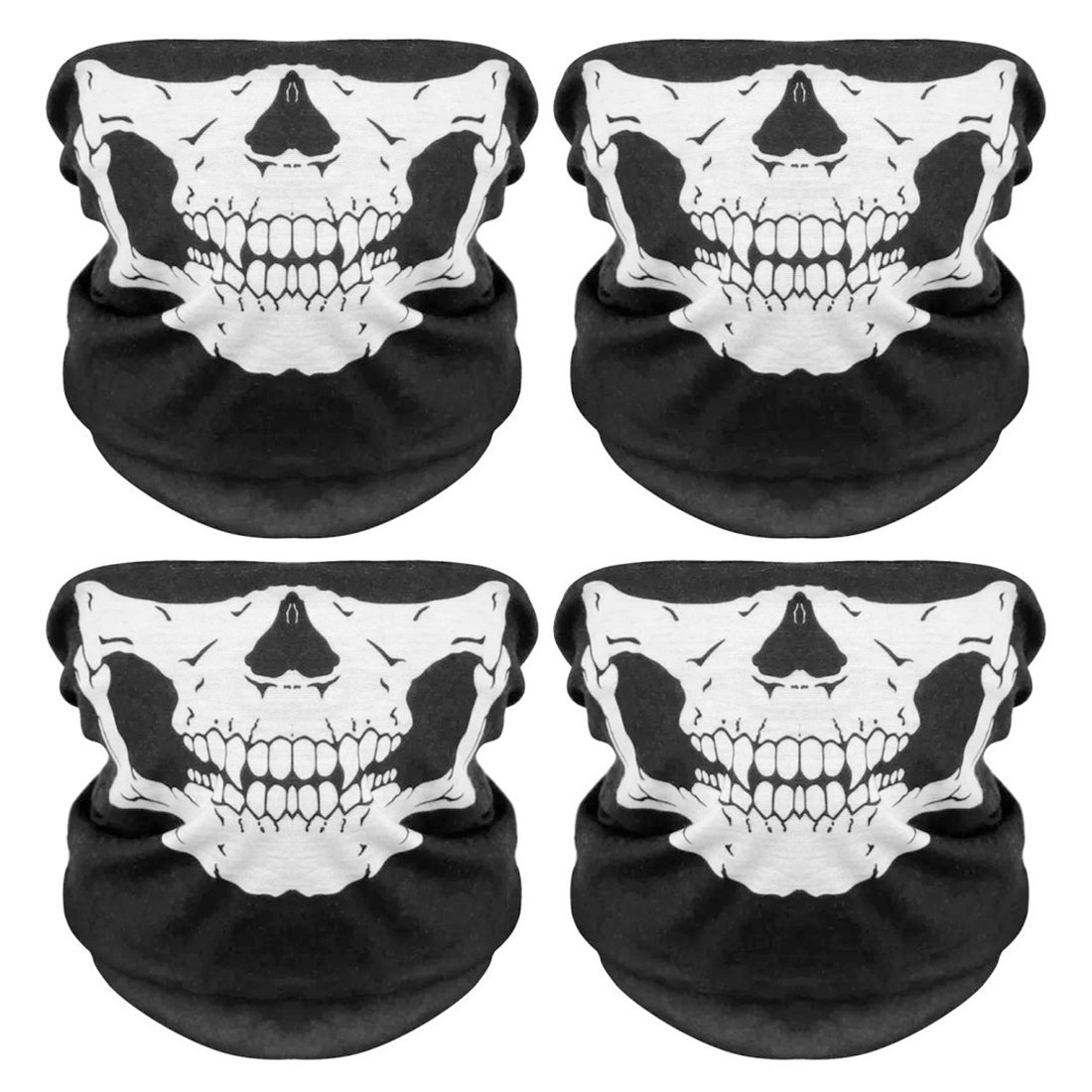 NEW Motorcycle ATV Snowmobile Rider Half face dust MASK