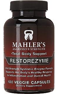 Amazon.com: restorezyme: Health & Personal Care