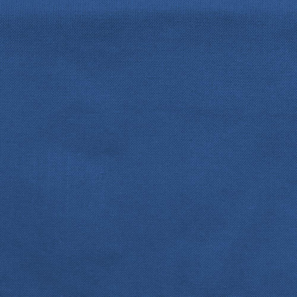DII 100% Cotton, Oversized Basic Everyday Woven Heavyweight Napkin with Decorative Fringe for Place Settings, Family Dinners, BBQ, and Holidays (20x20'', Set of 6) Navy Blue Solid by DII (Image #2)
