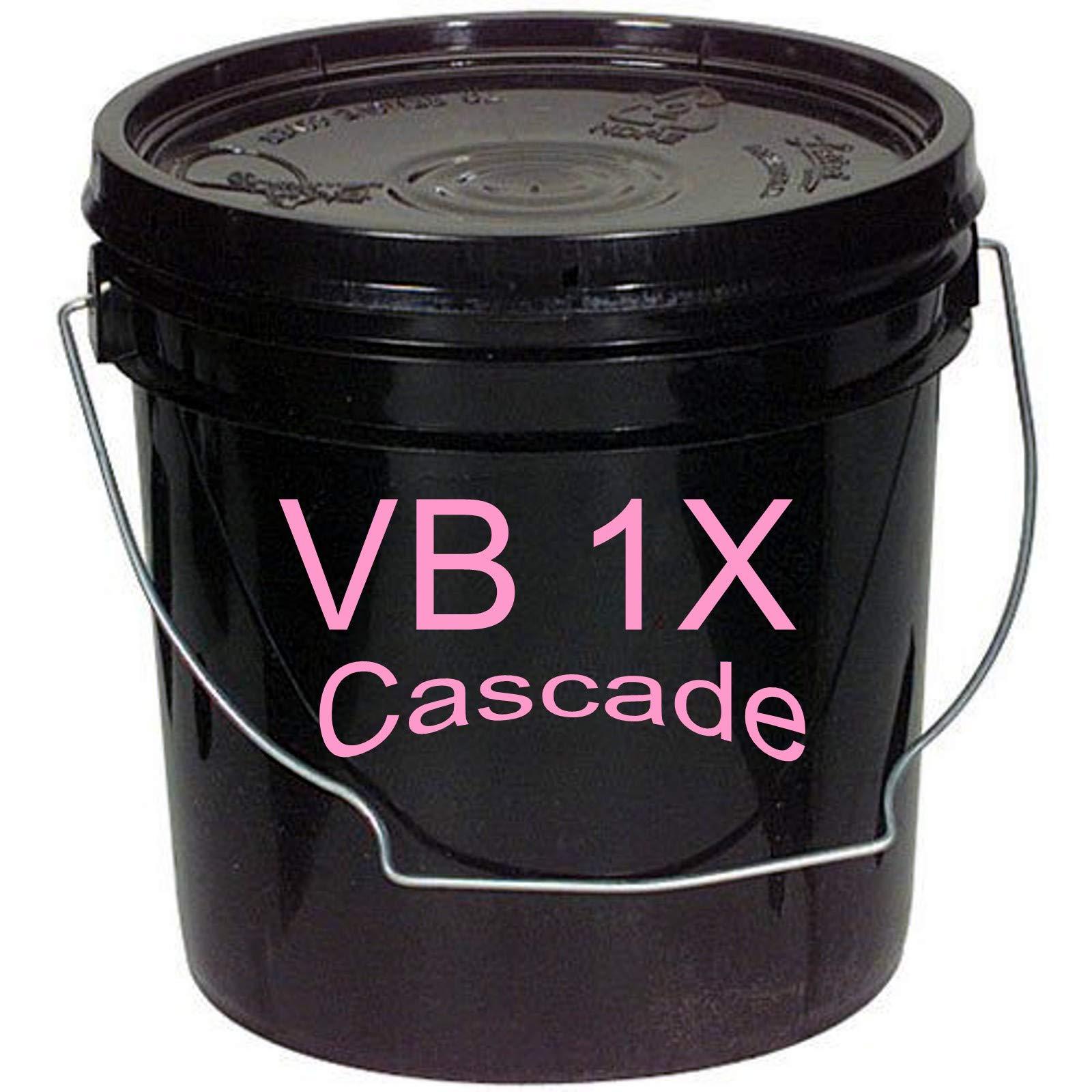 Cascade VB-1X(1G) Sprayable Acoustic Damping Compound 1 Gal