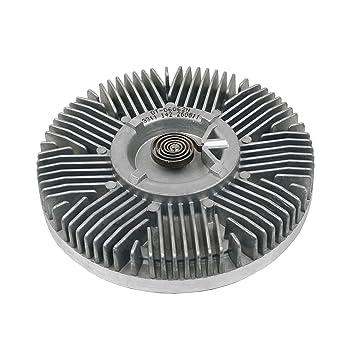 Beck arnley 130 – 0207 Motor ventilador de embrague