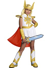 She-Ra and The Princesses of Power Child's She-Ra  Costume, Medium