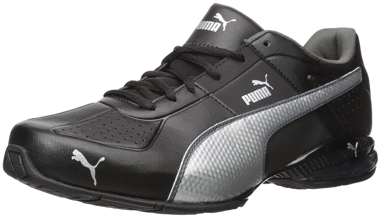 41147b9f08 Amazon.com | PUMA Men's Cell Surin 2 FM Cross-Trainer Shoe | Fashion  Sneakers