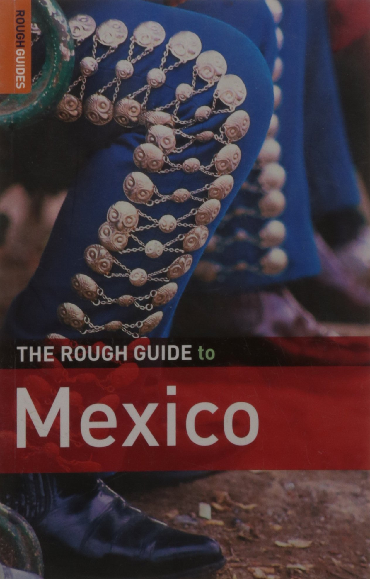 Download The Rough Guide to Mexico pdf epub