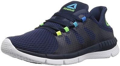7dfa15b700 Reebok Women s Zprint HER MTM Sneaker