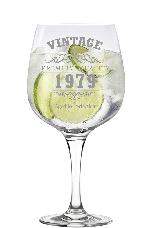 Lapal Dimension Vintage 1979 - Copa de Cristal para 40 ...
