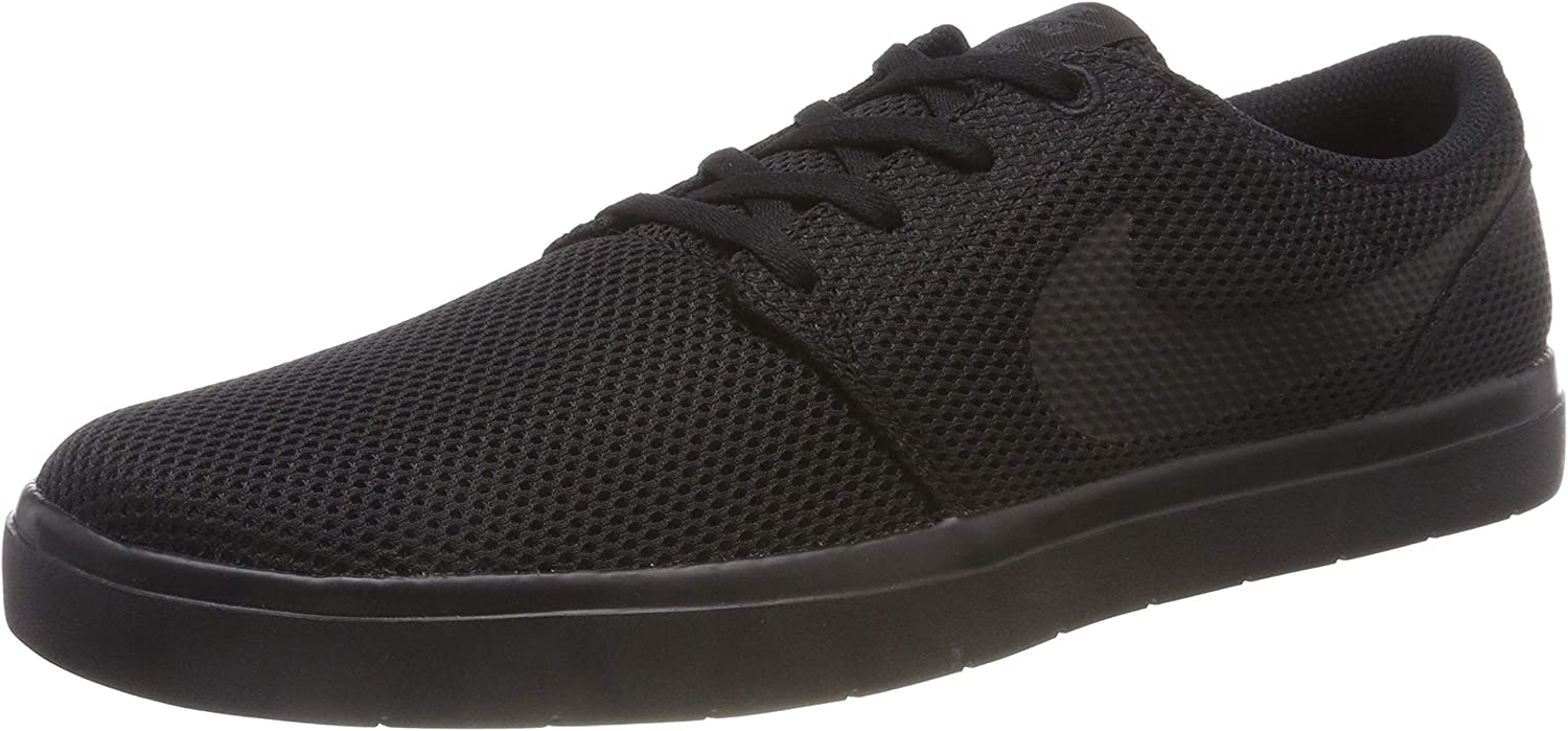 Nike Men s SB Portmore II Ultralight Skate Shoe