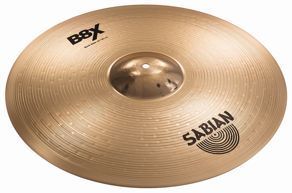 Sabian Cymbal Variety Package (42014X)