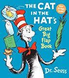 The Cat in the Hat's Great Big Flap Book [ISBN: 978-0679893608]