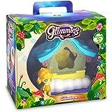 Glimmies - Casa Linterna + 1 Exclusivo (Giochi Preziosi GLM04000)
