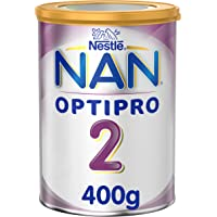 Nestle NAN OPTIPRO Stage 2 From 6 to 12 months, 400g, Pack of 1