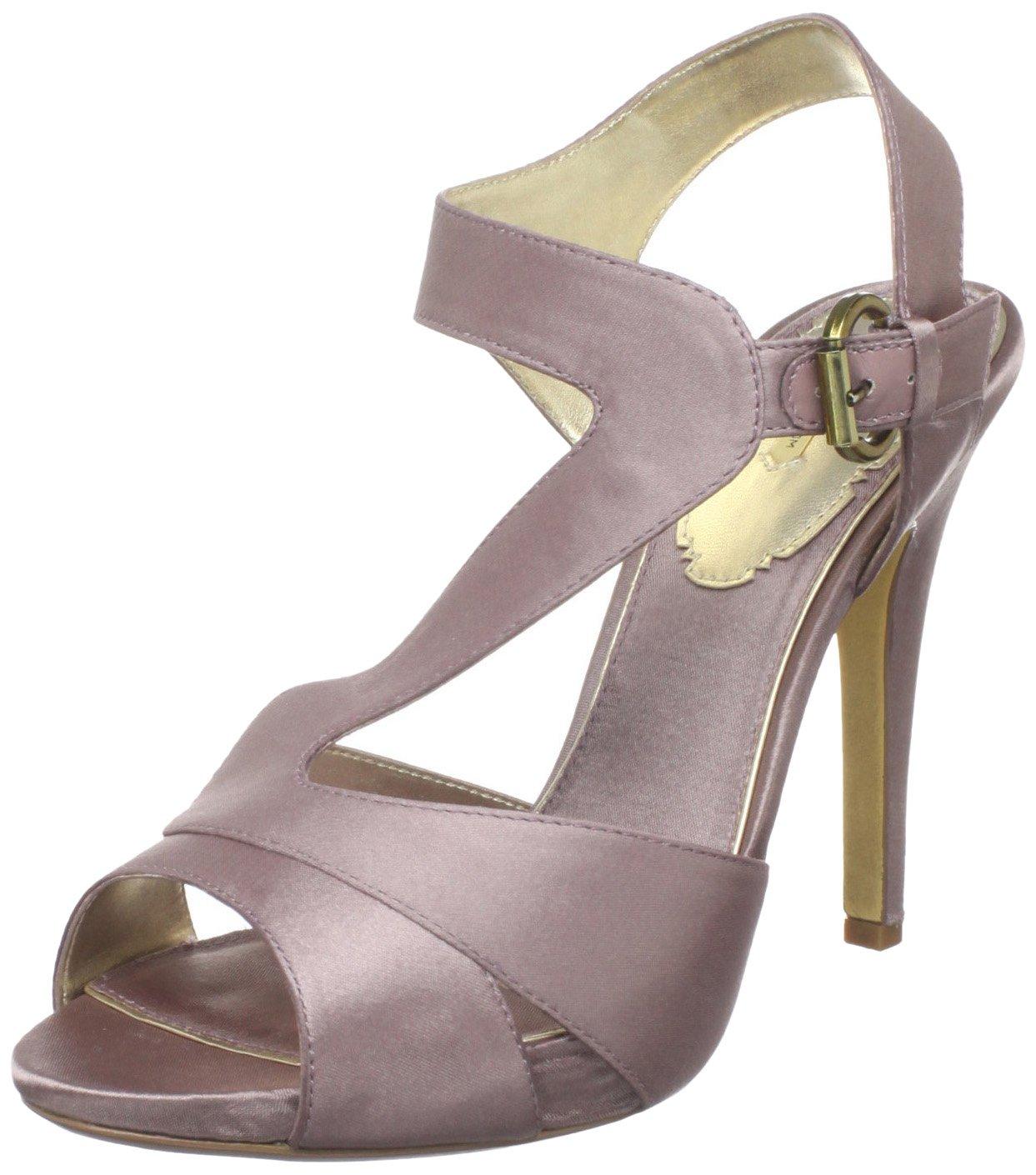 MAXSTUDIO Women's Eirny Platform Sandal B004S5DCGC 7 B(M) US|Lilac
