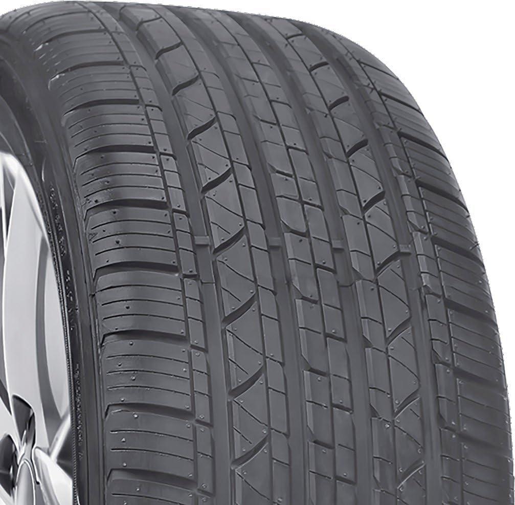 Milestar MS932 All-Season Radial Tire - 255/50R20 109V