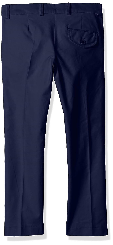 Isaac Mizrahi Boys Boys Slim Stretch Cotton Chino Pants