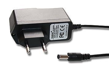 Cargador ADATADOR DE Corriente 12V 1A para Diversos transformadores y Controladores de Luces LED