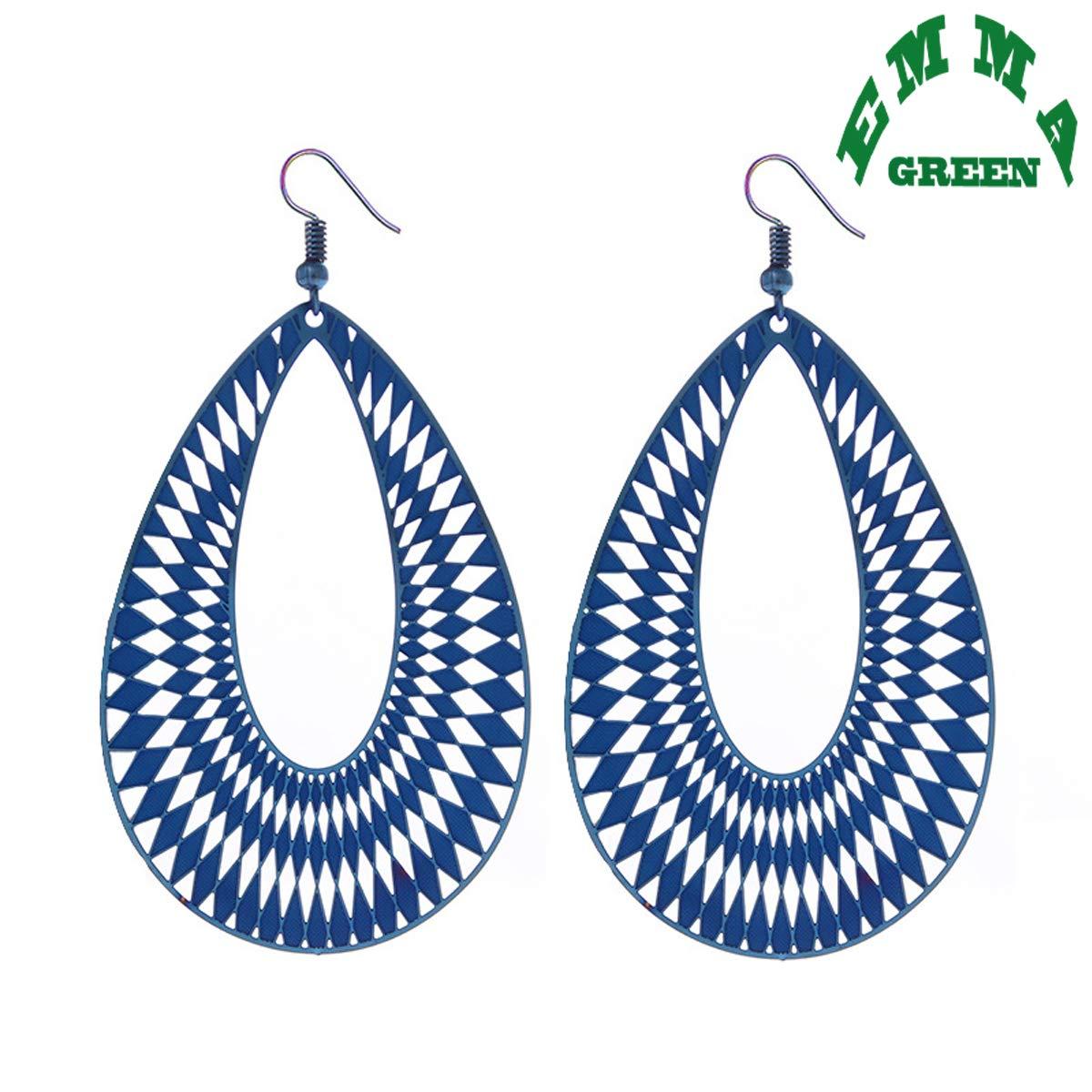 cf3b9e41f1c50 Amazon.com: EmmaGreen Lightweight Dangle Earrings Simple Earrings ...