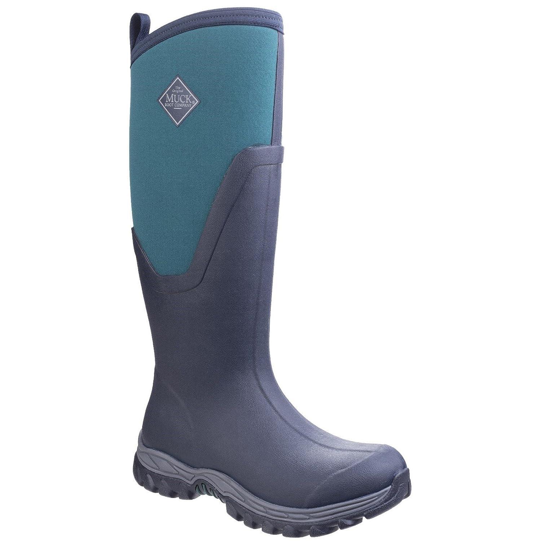 Muck Boots Damen Arctic Sport Gummistiefel (36 EU) (Acai) lIWufJka2