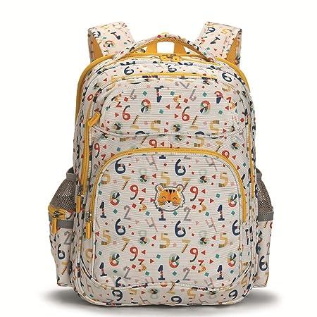 5c9b2ec28851 DS-School bag Backpack - School Bag Primary School Female 3-6 Grade Girl