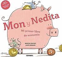 Mon Y Nedita. Mi Primer Libro De