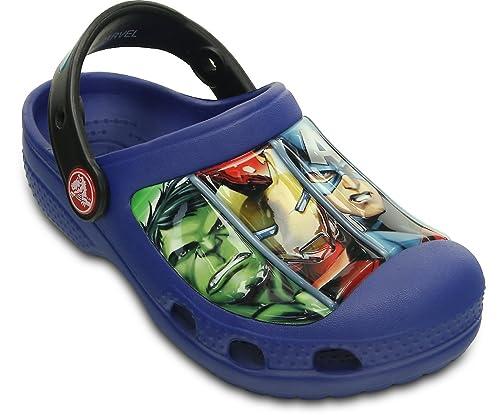 Buy crocs CC Marvel Avengers III Clog