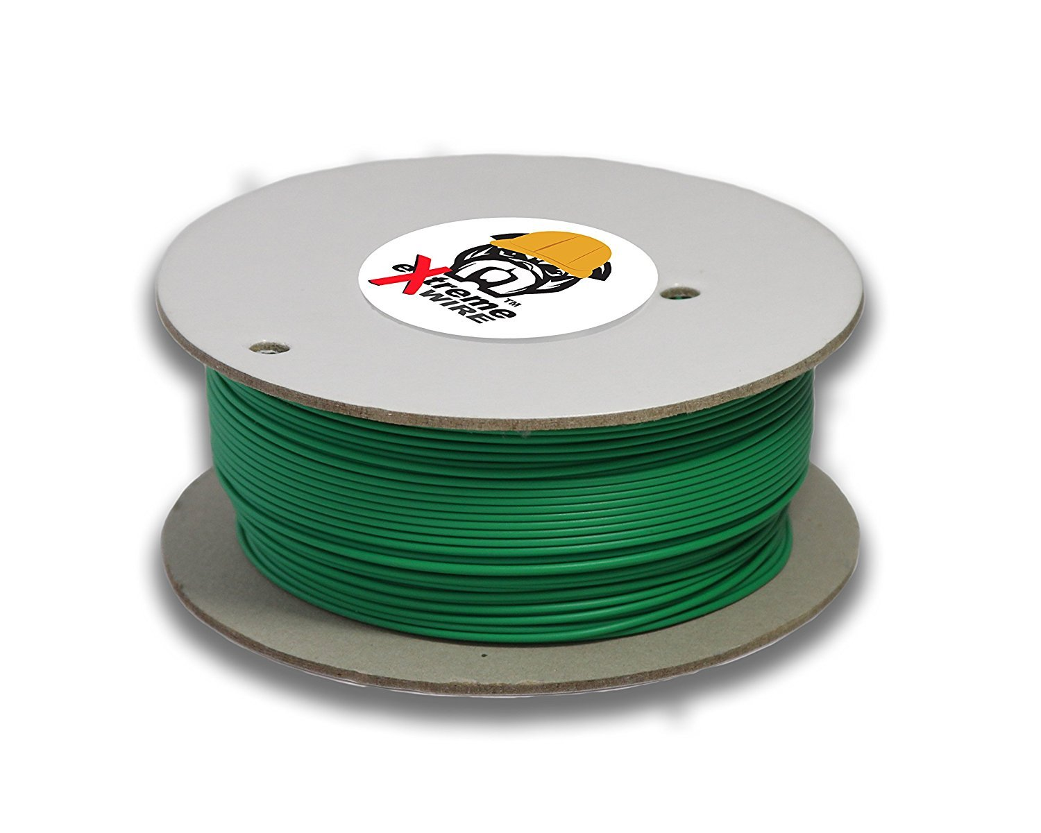 Extreme Dog Fence 20 Gauge Wire 2000 Ft - Pet Containment Wire Compatible with Every in-Ground Fence System for Dogs - Pure Solid Copper Core Dog Containment System Wire by Extreme Dog Fence
