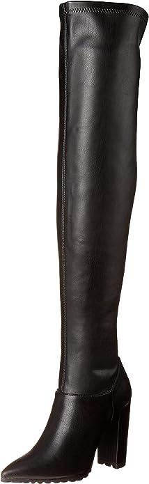 Madden Girl Womens Signaal Fashion Boot