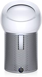 Dyson Purificador de aire Pure Cool Me 275910-01 Purificador de aire, policarbonato, Plata, Blanco