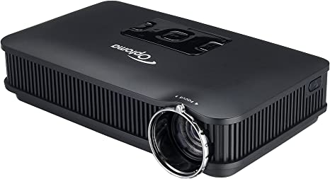 Optoma PK301 Pico Pocket Projector