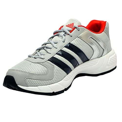 585a3862093 Adidas Men s Galba M Metallic Silver