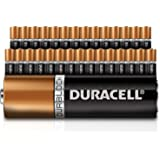 Duracell AA Batteries x 48 pack New Genuine Alkaline Dura Lock Power