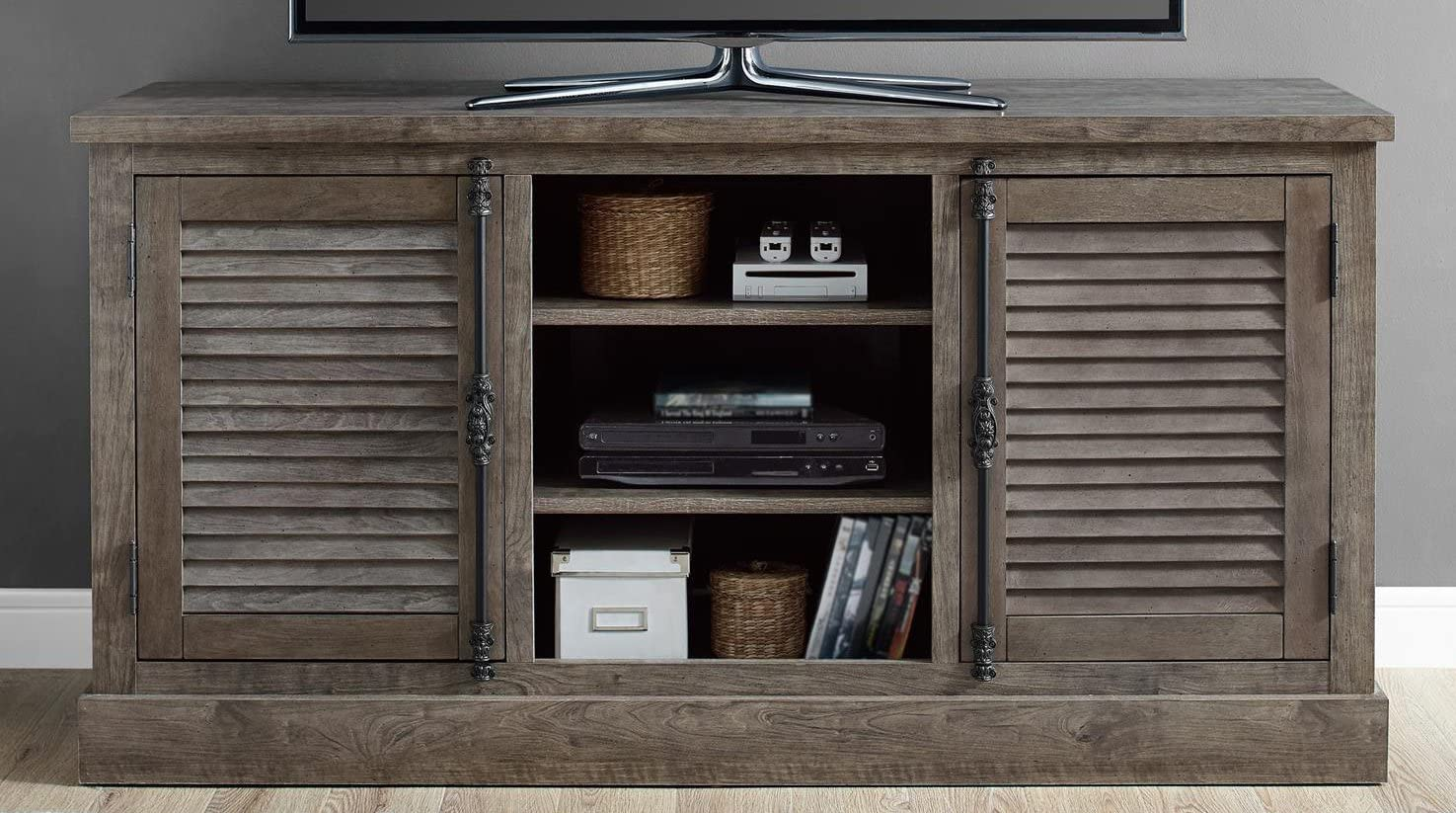 Ameriwood Home Sienna Park TV Console