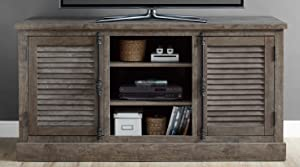 """Ameriwood Home Sienna Park TV Console, 65"""""""