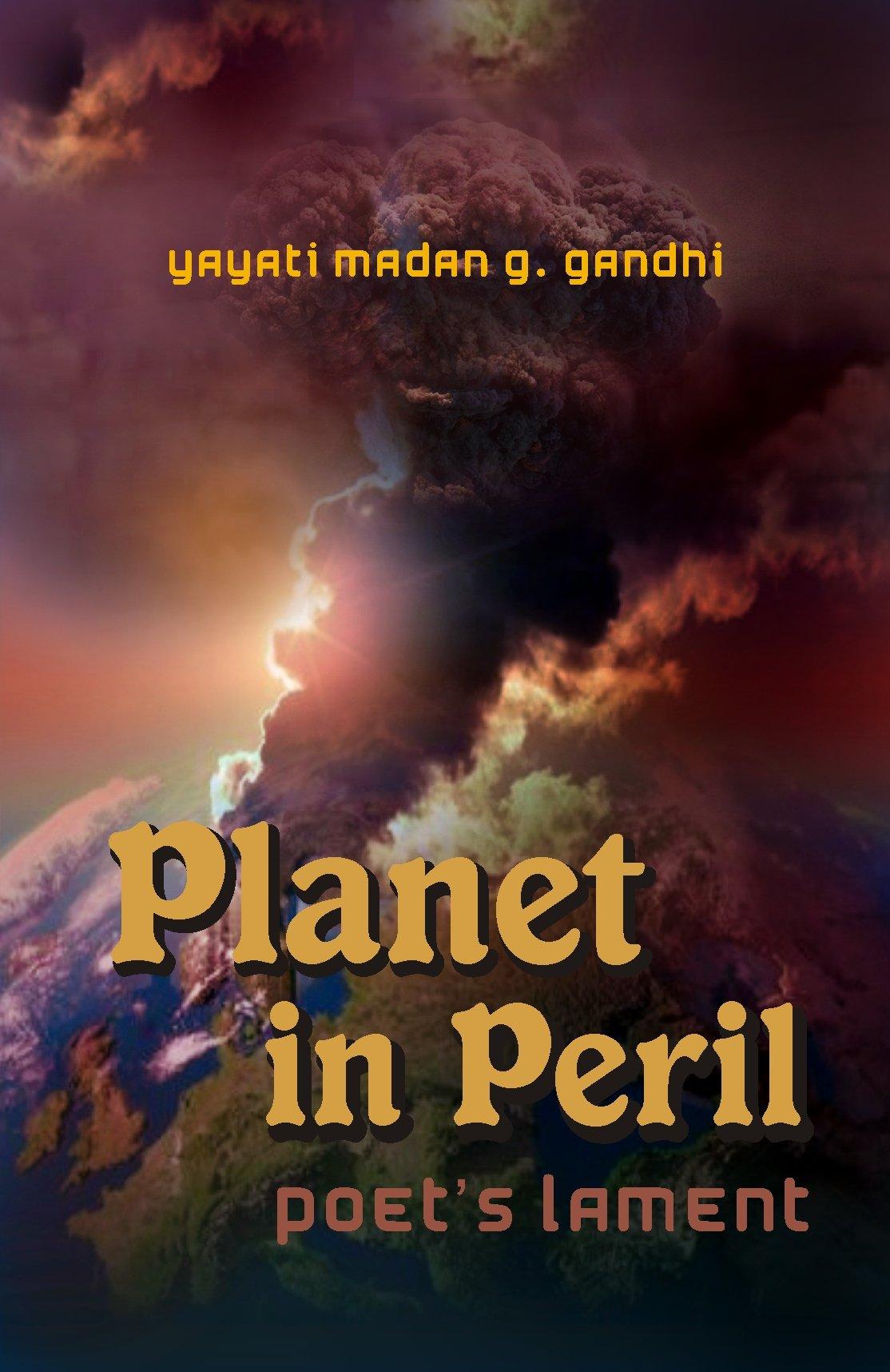 Download Planet in Peril pdf epub