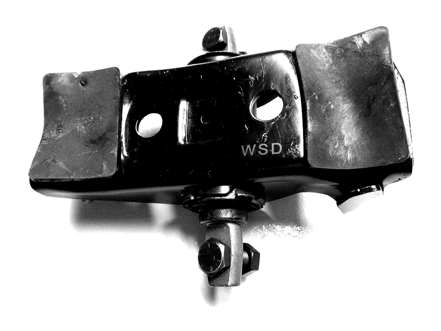 WSD-D7DY3388A Front Spring Perch Saddle 1965-1973 Mustang 1966-1971 Fairlane 1960-1977 Comet 1960-70 Falcon 1970-77 Maverick