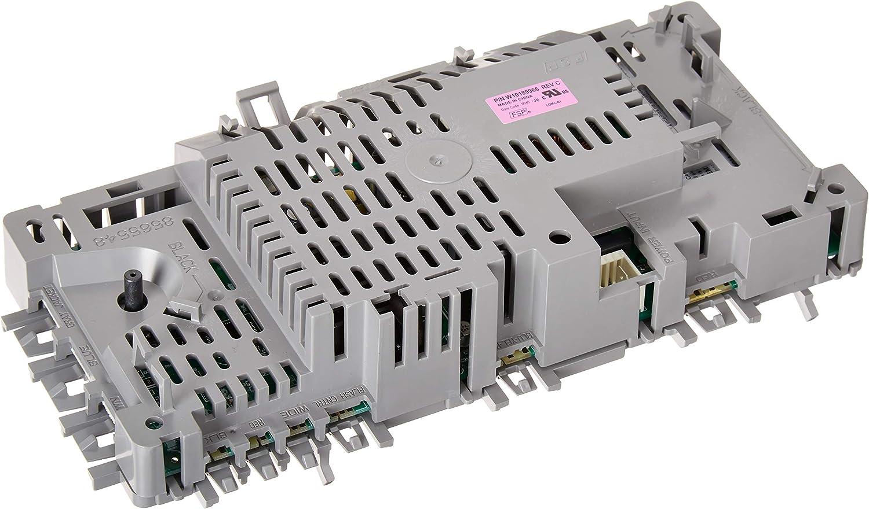 NEW Whirlpool OEM Washer Control Board W10189966