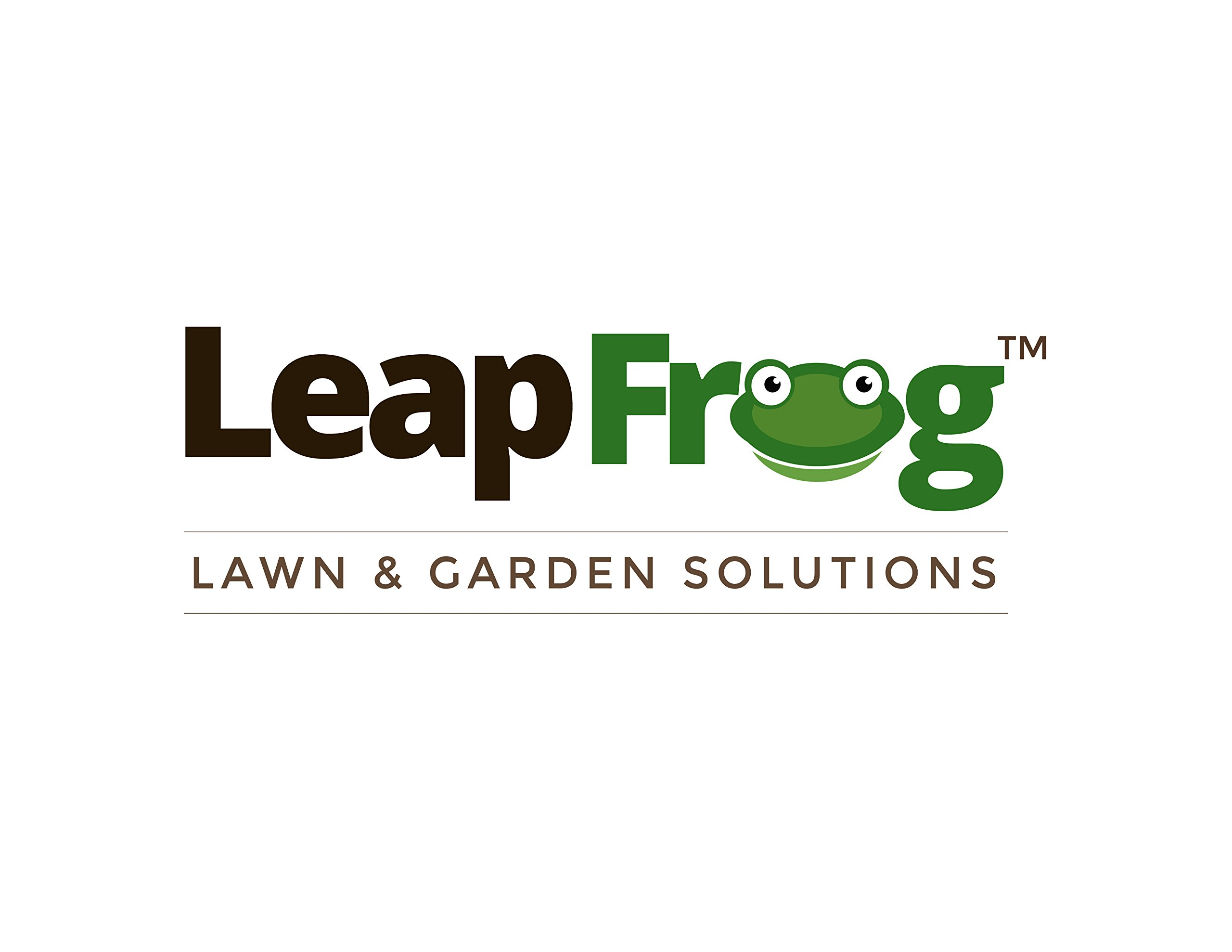 LeapFrog Lawns Redwood Bark Paint - Ready Spray 32oz by LeapFrog