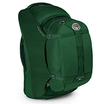 Osprey Waypoint 80 Backpack Man  Amazon.co.uk  Sports   Outdoors 7a1180bdd3da0